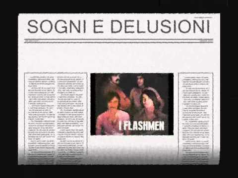 SOGNI E DELUSIONI (I Flashmen)