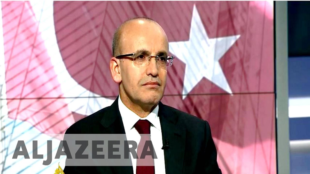 Turkish deputy PM: Mass arrests 'largely done' - UpFront