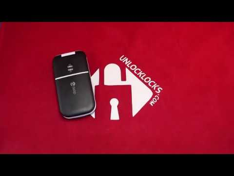 How To Unlock Any Doro Mobile Phone By Unlock Code.