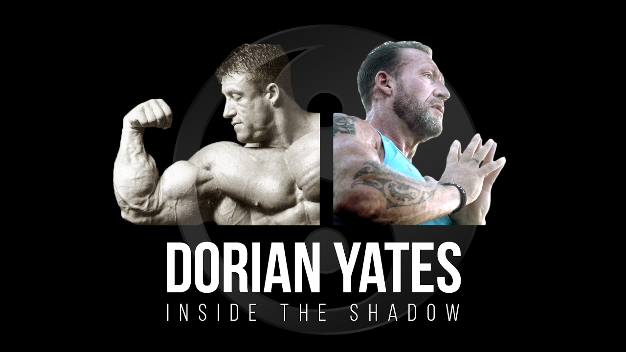 DORIAN YATES - INSIDE THE SHADOW - Out Now at LondonReal.tv