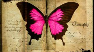 Charles Webster - Sweet Butterfly