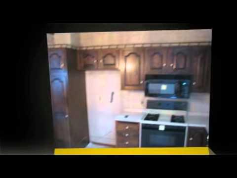 Minneapolis MN split level kitchen remodel  YouTube