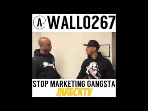 Gillie Da Kid & Wallo267 Expose IG Goons & Rappers That Incriminate & Tell On Themselves.