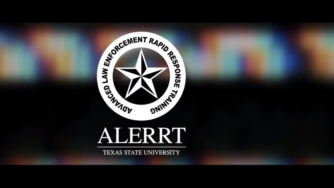 ALERRT Active Shooter-Basic Exterior Response to Active ...