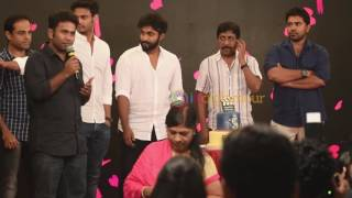 EXCLUSIVE Love Action Drama Nivin Pauly Nayanthara Movie Official Launch FULL VIDEO