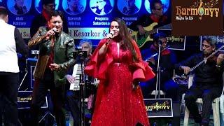Tu Rootha Toh Main Ro Doongi Sanam -Alok Katdare and Priyanka Mitra