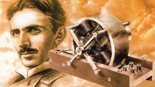 Dönen Manyetik Alan (Nikola Tesla)(Nikola Tesla, anılarında