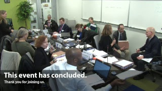 TEACH Grants Subcommittee - January 18, 2019, Afternoon session thumbnail