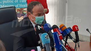 وزير الصحة: لن يدخل أحد إلى تونس دون تحليل سلبي