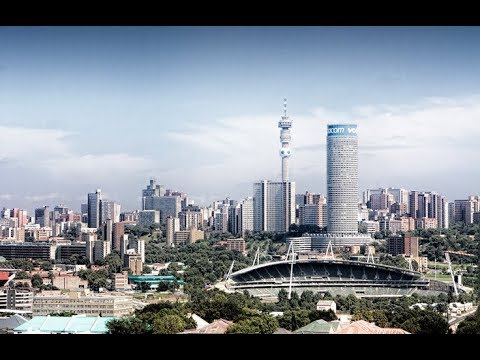 Top 10 Tallest Buildings In Johannesburg South Africa/Top 10 Edificios Más Altos De Johannesburgo