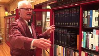 Sir James Murray and The Oxford English Dictionary