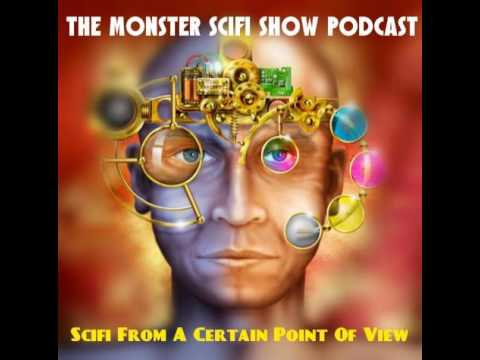 The Monster Scifi Show Podcast - Scifi News for 4/28/2017