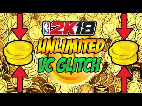 NBA 2K18 UNLIMITED VC GLITCH | MAKE MILLIONS OF VC FAST! (100% WORKING AFTER 1.02 PATCH)