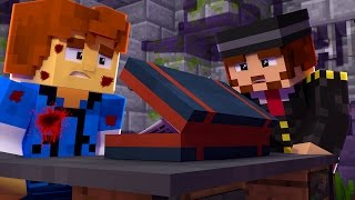 Minecraft LIFE - Killed !?