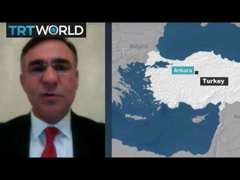 Turkey-NATO Relations: Interview with Murat Aslan