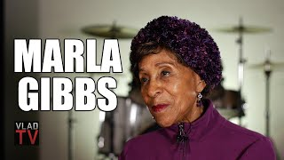 Marla Gibbs: 'Jeffersons' was the Show that had a White Man Married to a Black woman (Part 5)