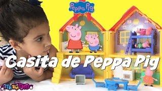 Videos En Peppa Juguetes De Pig Español dQrCxtBhs