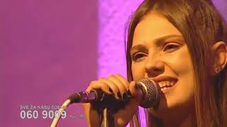 Mia Negovetić - The Show Must Go On ( Queen ) - Live