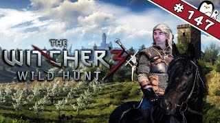 The Witcher 3 #147 - Ein neuer König/in?!?! [Deutsch|German] PC Version | Let