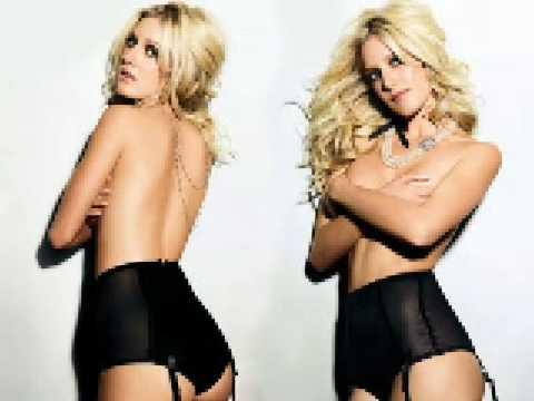 Heidi Montag-Touch Me [Official CD Version] + Lyrics