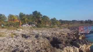 L'altra Cuba:  Baia dei Porci