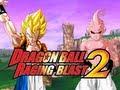 DragonBall Raging Blast 2 Super Gogeta VS Kid Buu Live Commentary mp3