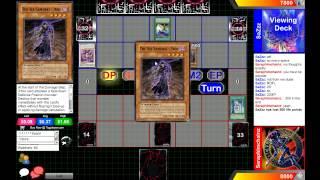 Six Sams Vs Xyz Deck (learn How To Not Lose Vs Sams)