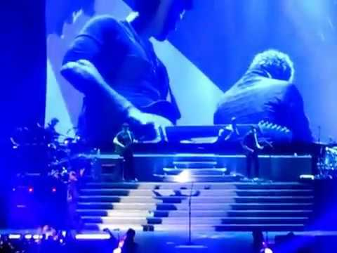 Luke Bryan & Lionel Richie In Las Vegas!