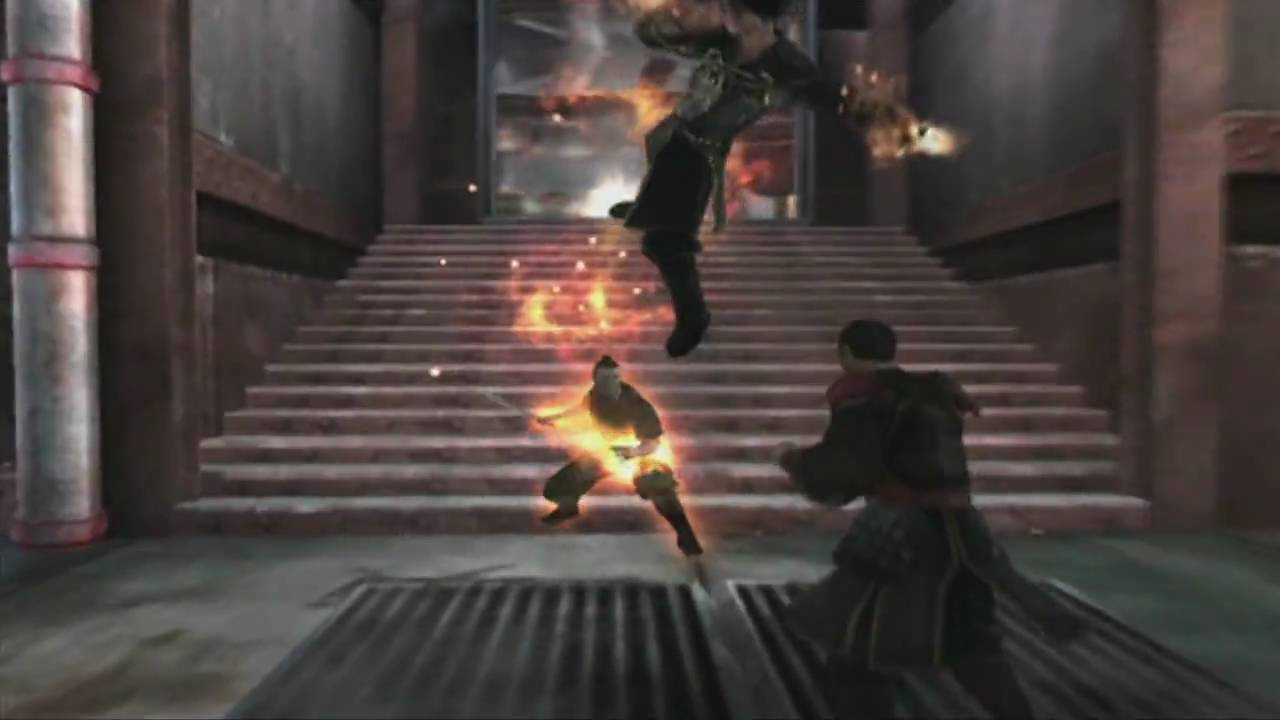 Die Legende Von Aang Film 2