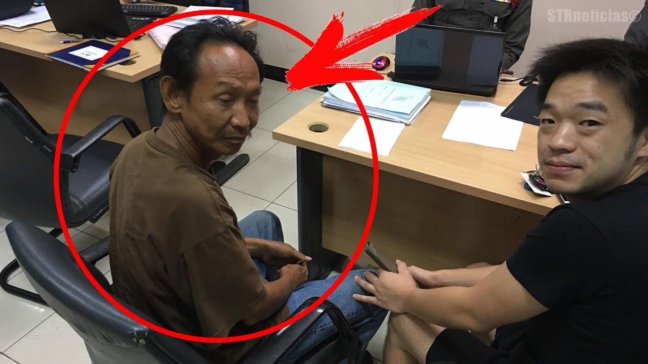 Millonario trajo a un vagabundo a la oficina y lo nombró JEFE ...  Un día antes pasó esto…