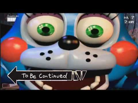ALL FNAF JUMPSCARES TO BE CONTINUED