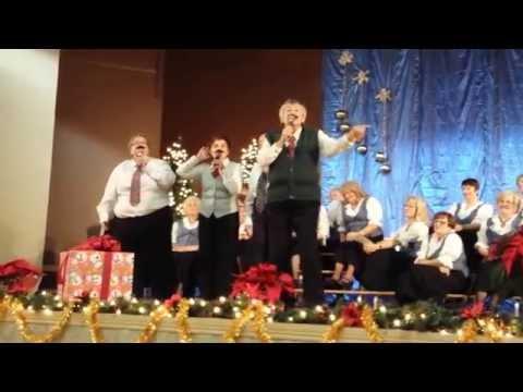 German Ladies Choir of Calgary - Christmas Carols of Love