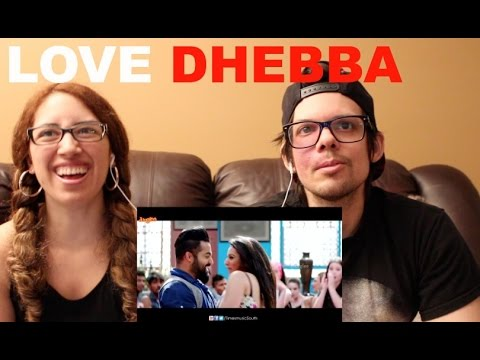 Love Dhebba American Reaction!