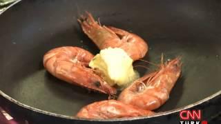 İspanyol usulü karides nasıl yapılır?