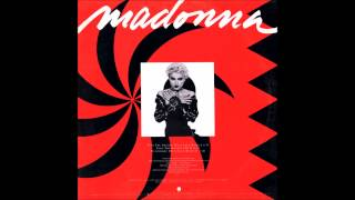 Madonna - Into The Groove [Extended Remix Promo]