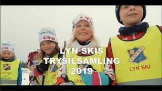 Lyn Skis familiesamling på Trysil 2019