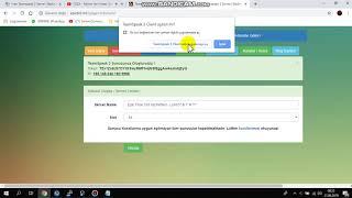 TeamSpeak3 Free Sistem Tanıtımı