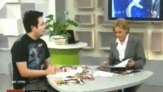 Claudete Troiano comete gafe: Leila Lopes morreu?