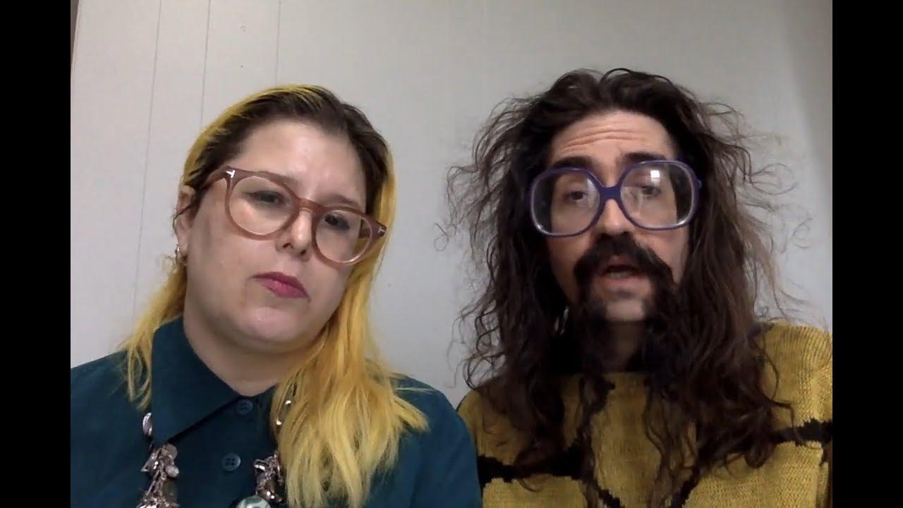 Semaine 6 - En confinement avec Chloë Lum & Yannick Desranleau