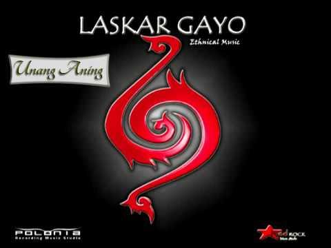 Lagu Gayo - Laskar Gayo - Unang Aning