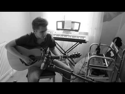 """Iris"" - Goo Goo Dolls (Acoustic Cover by James Payton)"