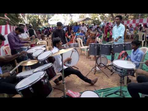 SWAR SIDDHI MUSICAL BEATS KHOPOLI BHIMACHYA NAVACH KUNKU