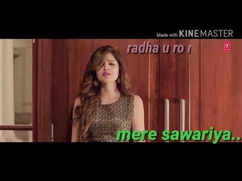 Ek bar to Radha ban ke dekho new status