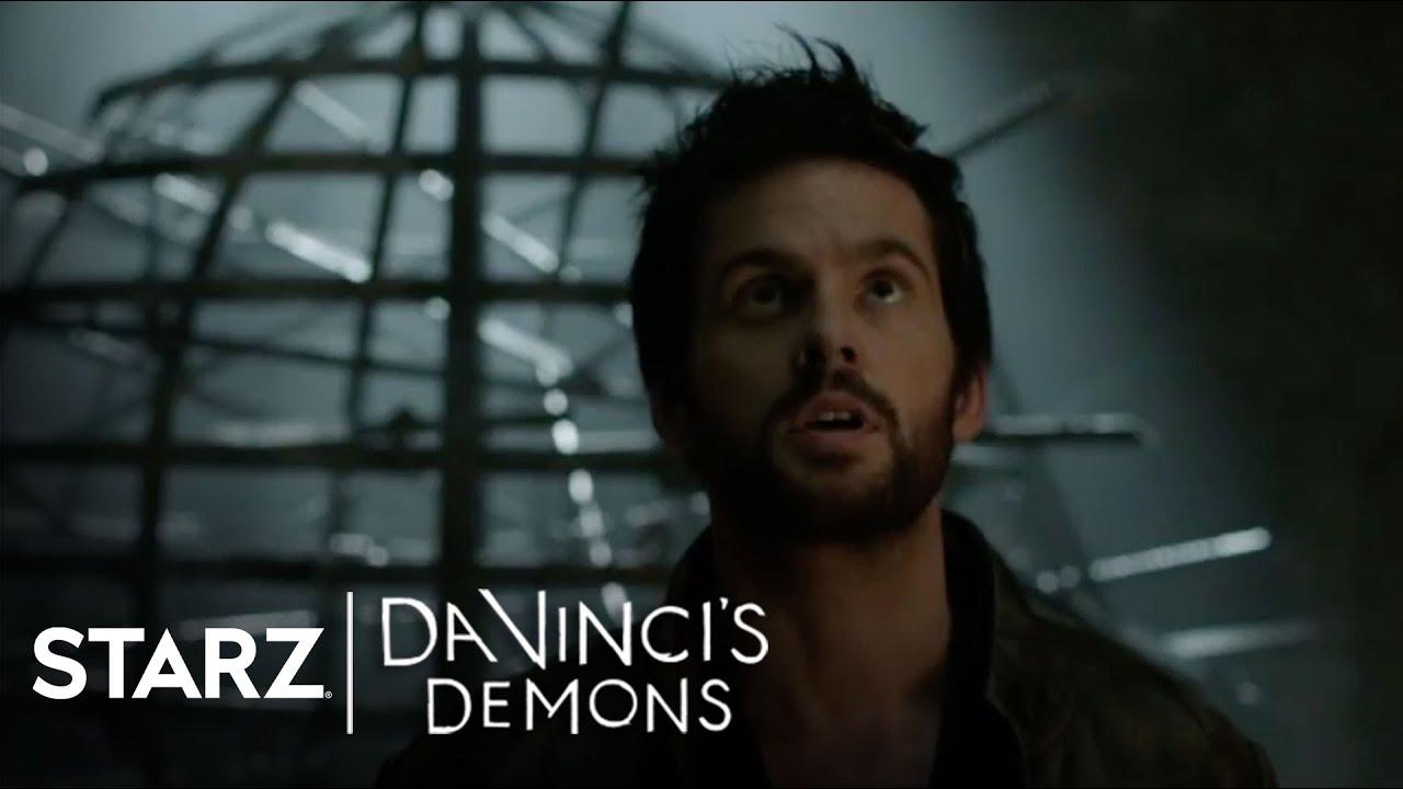 Da Vinci's Demons | Episode 106 Clip: Florentine | STARZ
