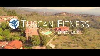 Tuscan Fitness - Yoga Retreats and Health Holidays