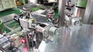 自動化設備-Automation