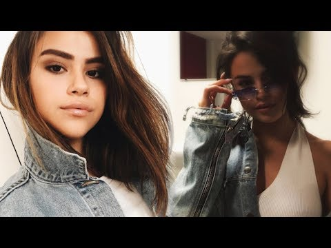 Who's WHO? You've GOT to See Selena Gomez's Long Lost Sister!