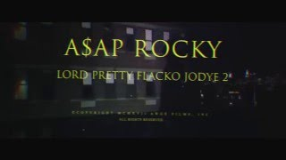 [BASS BOOSTED] A$AP ROCKY - LORD PRETTY FLACKO JODYE 2 INSTRUMENTAL // REPROD. BY KRIMZY BEATS