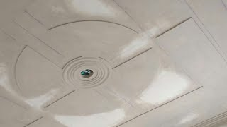 Roof Latest Minus Plus P O P Desing Rk P O P Contractor Youtube