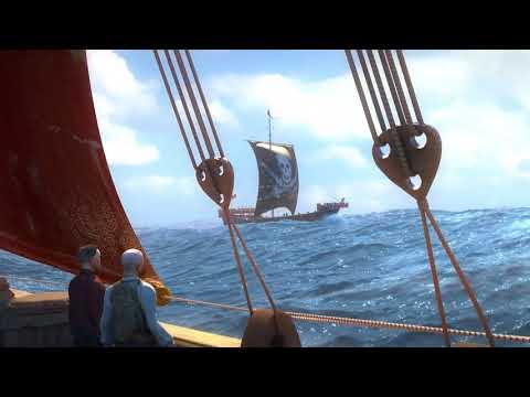 Hanse - The Hanseatic League Teaser Trailer